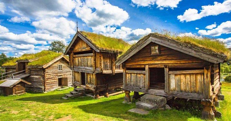 Pauschalreise Nach Die Schönsten Fjorde Der Welt Bei Exoticca